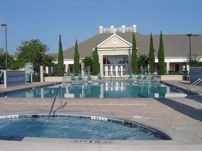 Bellisima Casa En Kissimmee ( Orlando- Disney )