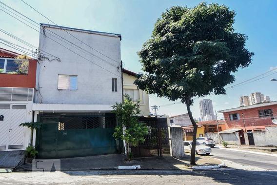 Apartamento Para Aluguel - Campo Belo, 1 Quarto, 20 - 892989629