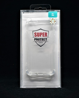 Funda iPhone 7/8 Goospery Super Protect Case