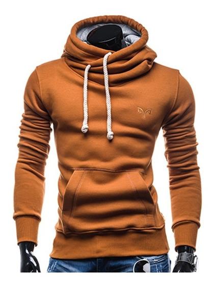 Casual Camisa De Manga Larga Con Capucha Abrigo Blusa Para C