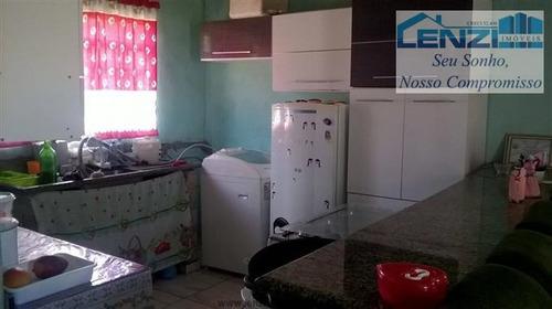 Imagem 1 de 12 de Casas À Venda  Em Bragança Paulista/sp - Compre A Sua Casa Aqui! - 1344451