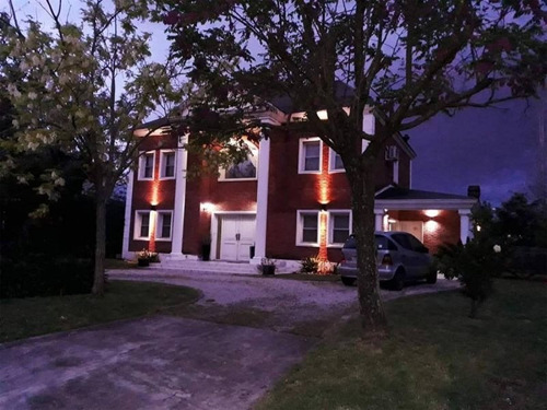 Casa En Nordelta - La Alameda 75-