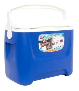 Caixa Térmica Cooler Island Breeze 26l Azul - Igloo