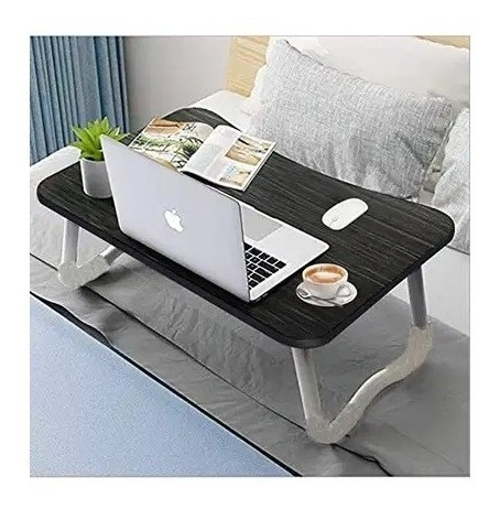 Mesa Portatil Para Laptop Plegable Maderada - Mr Price
