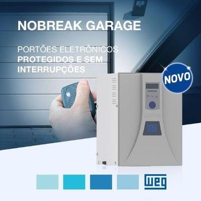 Instalação De Nobrak Para Portão Eletrônico