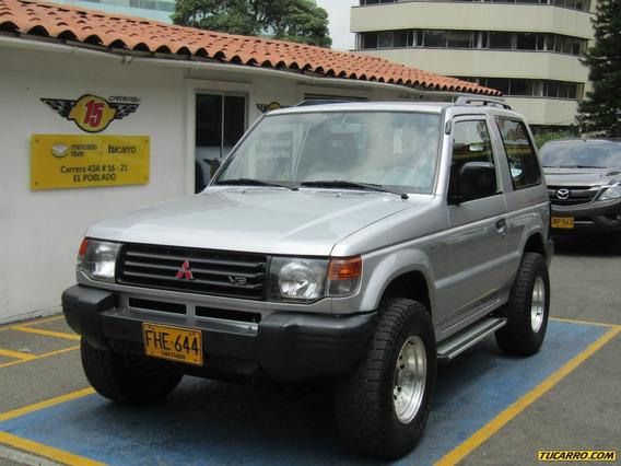 Mitsubishi Montero Mt 3000 4x4
