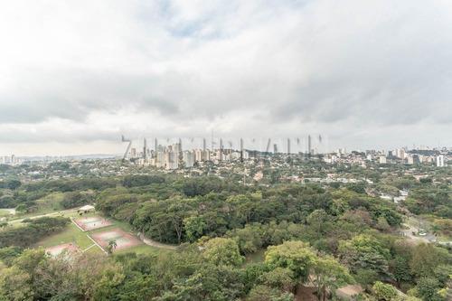 Imagem 1 de 15 de Apartamento - Alto De Pinheiros - Ref: 110910 - V-110910