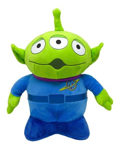 Pelúcia Disney Pixar Alien 30cm Fun - Toy Story Original