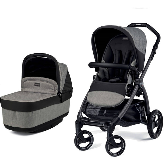 Peg Perego Book 51 Pop Up S Con Navetta By Maternelle