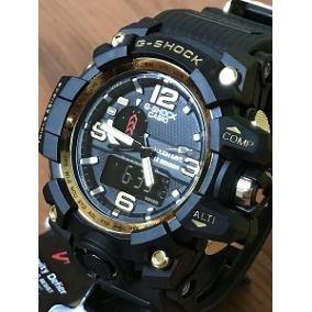 Relógio G Shock Digital Masculino