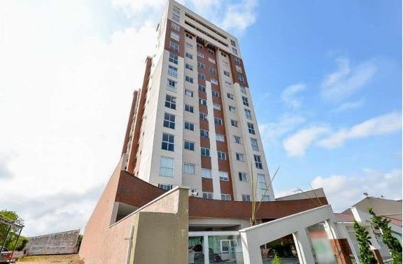 Apartamento Residencial À Venda, São Pedro, São José Dos Pinhais. - Ap0141