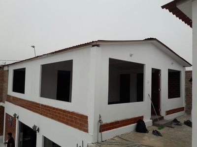 Casas Prefabricadas, Estructuras Y Pisos De Madera.