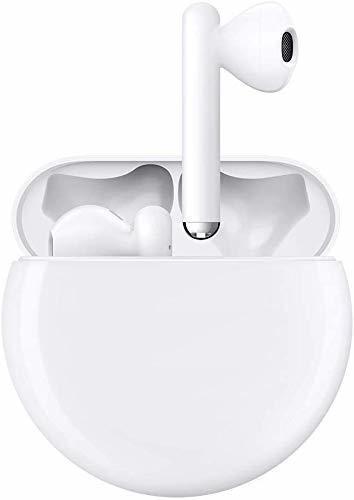 Huawei Freebuds 3 - Auricular Bluetooth Inalámbrico Con Canc