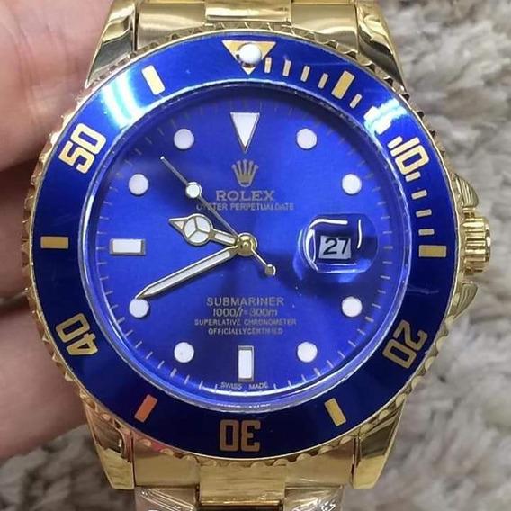 Relógio Masculino Rlx Sub