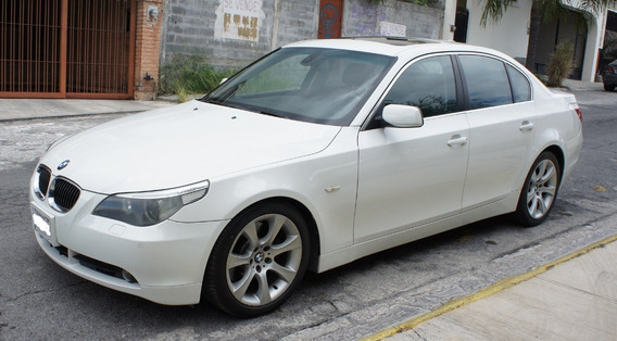 Bmw 545i Top Active Dynamic 2004
