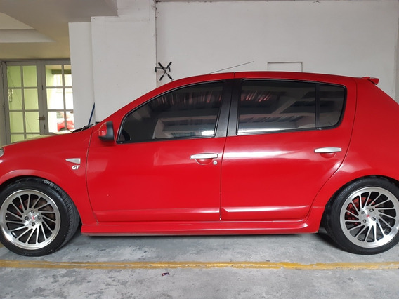 Renault Sandero Version Gt