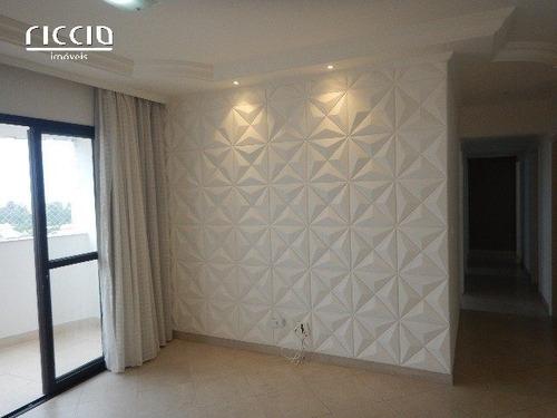 Apartamento - Bosque Dos Eucaliptos - Ref: 8338 - V-ri3967