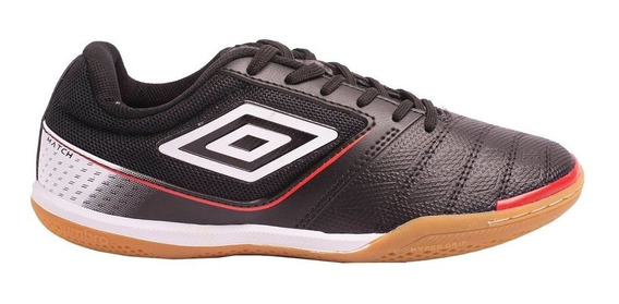 Botin Umbro Footwear Match Negro - Los Gallegos