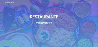Diseño Y Desarrollo De Páginas Web Profesionales.