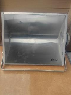 Reflector Para Exterior/interior Con Lampara