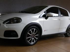 Fiat Punto 1.4 T-jet 5p 2010