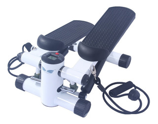 Mini Stepper Jdm Sports Con Bandas Es-018 Envio Gratis!!!!