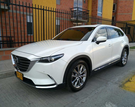 Mazda Cx-9 Grand Touring Fuliad