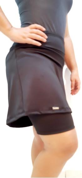 Saia Shorts Fitness Evangélica
