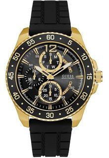 Reloj Hombre Guess W0798g3 Agente Oficial Envio Sin Cargo M