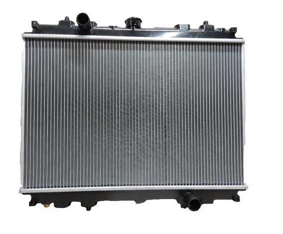 Radiador L200 Hpe 2004 A 2009 ( Mecânico )