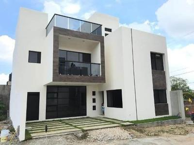 Casa Sola En Venta Lomas Del Sur