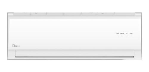 Imagen 1 de 1 de Minisplit Inverter Midea Forest Plus 2 Ton Solo Frío 220v