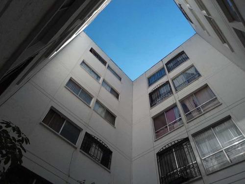Imagen 1 de 14 de Departamento En Renta, Venustiano Carranza, Ciudad De México