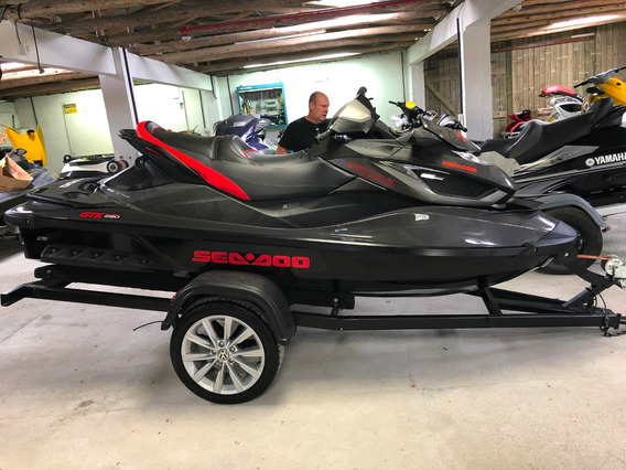 Sea Doo Gtx 260 Limited