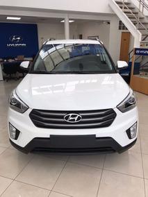 Hyundai Creta 1.6 Gl Automatica Connect