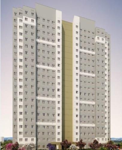 Imagem 1 de 30 de Apartamento - Ap02721 - 68975753