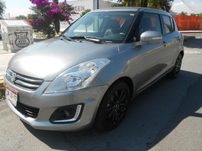 Suzuki Swift Glx L4/1.4 Aut