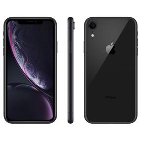 iPhone Xr Apple 256gb Retina Lcd 6,1 Ios 12 Traseira 12mp