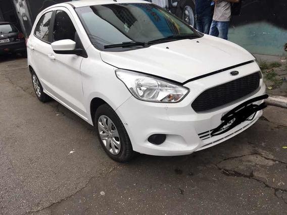 Ford Ka 1.0 Se Plus Flex 5p 2018