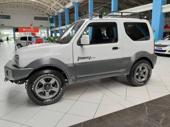 Suzuki Jimny 1.3 4all 2p Manual