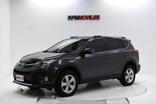 Toyota Rav4 Vx Automática 4x2 2.0 2014 Rpm Moviles