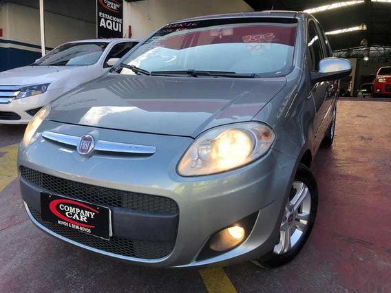 Fiat Palio Essence 1.6 4p