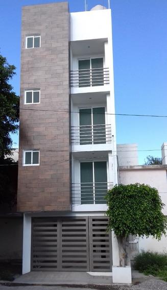 Renta Habitaciones A 5min.buap,uvp Y Upaep. En Tehuacan Pue.