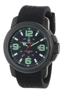 Reloj Smith & Wesson Unisex Sww-1100Comando Anfibio Con
