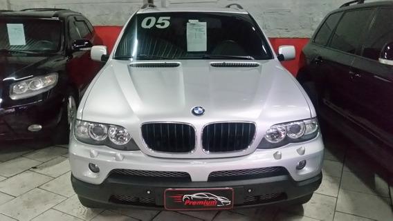 Bmw X5 3.0 4x4 24v Gasolina 4p Automático