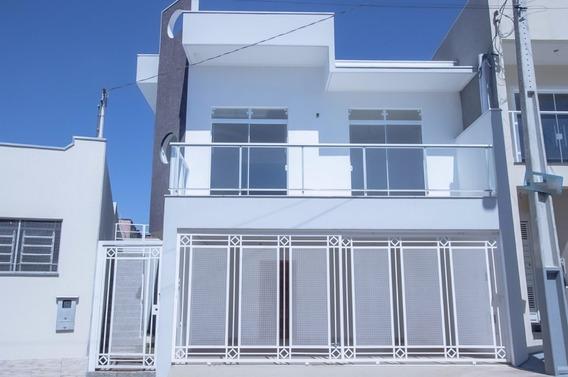 Casa 3 Dormi. Bragança Paulista Prox. Ao Centro Cód.bpi-6