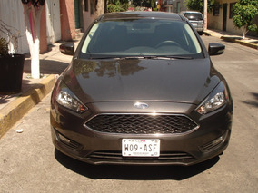 Oportunidad Ford Focus 2.0 Se Appearance At 2015