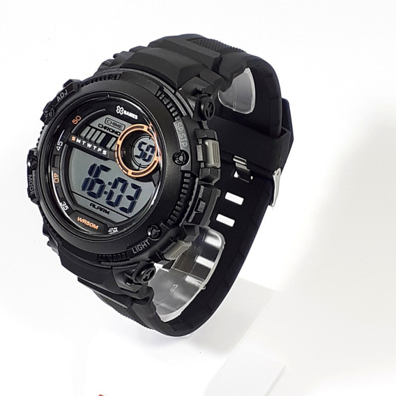 Relógio Masculino X-games Xmppd520 Bxpx