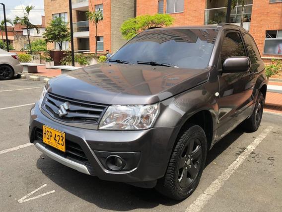 Suzuki Vitara Grand Vitara 2014 En Excelentes Condiciones