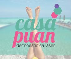 Depilación Definitiva Laser Soprano Ice En Acoyte, Casa Puan